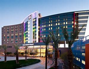Main Hospital Campus | Phoenix Children's Hospital