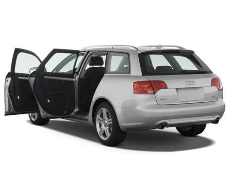 2008 Audi A4 5dr Wagon Auto 2.0t Quattro Open Doors