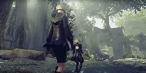 'NieR: Automata' Demo version released on PlayStat