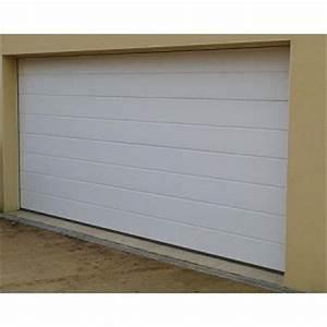 meilleures ventes de nos produits en fer forge la metallerie With porte garage sectionnelle 3m large