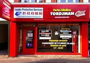 plan d39acces leader protection services With tordjman paris