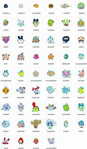 Tamagotchi World!!: Charts