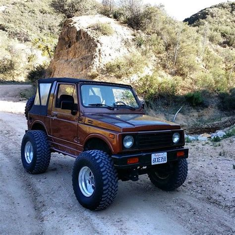 jeep samurai rotativo 309 best images about zuki 4x4 on pinterest cars suzuki