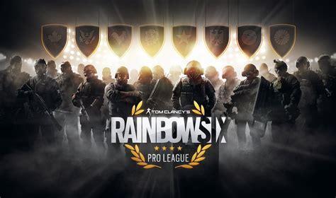 Rainbow Six Siege 4k Wallpaper Rainbow Six Siege Rainbow6game Twitter
