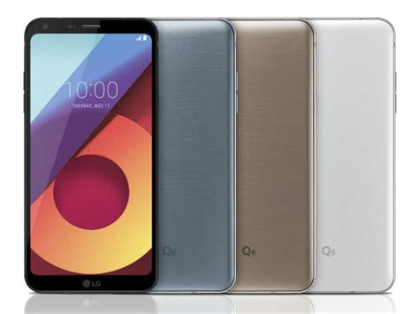 lg best phone lg q6 mid range smartphone vs other best mid range phones