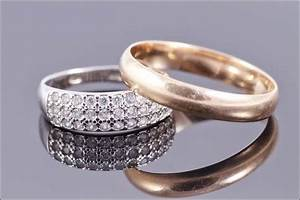 50 engagement rings for couples made for each other With wedding rings for both