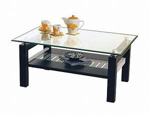 Buy Alice Coffee Table Glass And Wooden Coffee Tables