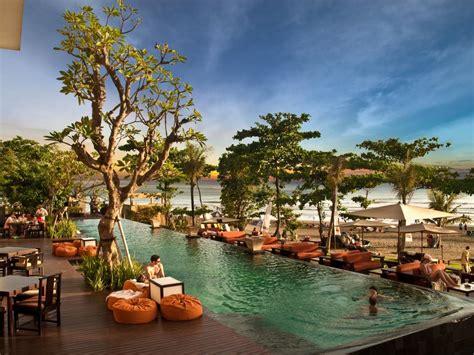 Seminyak, An Upscale Tourist Spot In Kuta Bali