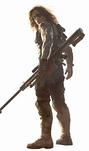 Bucky Barnes | Heroes Wiki | FANDOM powered by Wikia