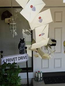 Harry Potter Decoration : harry potter party any occasion any age party ideas ~ Dode.kayakingforconservation.com Idées de Décoration