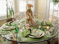 easter decorating ideas 30 Creative Easy DIY Tablescapes Ideas for Easter - Amazing DIY, Interior & Home Design