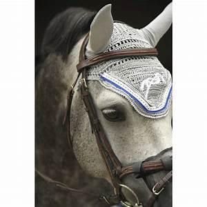 Gris Et Bleu : bonnet gris bleu roi et point sellier blanc penelope store ~ Dode.kayakingforconservation.com Idées de Décoration