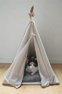 Tipi Pour Chat : hi love 3 est sorti pinterest tipi magazines and cat ~ Teatrodelosmanantiales.com Idées de Décoration