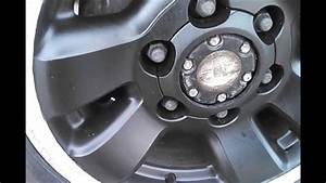 Four Wheel Drive Conversion