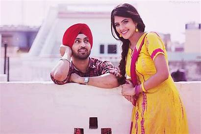 Punjabi Couple Boy Sikh Wallpapers Romantic Couples
