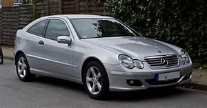 Mercedes A 180 : file mercedes benz c 180 kompressor sportcoup cl 203 ~ Mglfilm.com Idées de Décoration