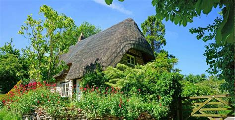 Romantic Cottages In The Uk