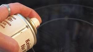 Glaskeramik Kochfeld Reinigen : glaskeramik kochfeld mit backofenreiniger leicht reinigen frag mutti ~ Frokenaadalensverden.com Haus und Dekorationen