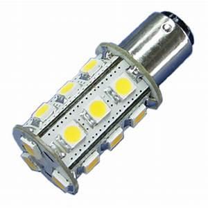 Ba15s Led 12v : 18x 5050 12v 24v tower led light bulb ba15s ba15d 1156 ~ Kayakingforconservation.com Haus und Dekorationen