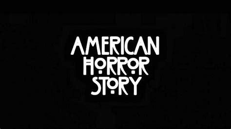 american horror story letters hd american horror story logo wallpaper free 20440   american horror story logo