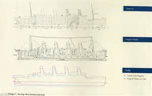 Titanic 2 Deck Plans by Titanic Ii We Knew It Was Being Rebuilt But As These