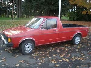 Vw Caddy Diesel : buy used 1981 vw diesel rabbit caddy pickup lx new engine ~ Kayakingforconservation.com Haus und Dekorationen