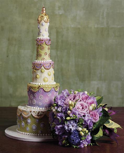 york wedding guide meet  match wedding cakes