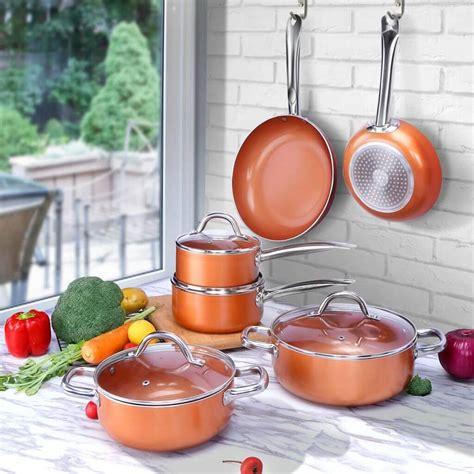 top   aluminum cookware sets review bestreviewycom