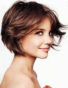 Coupe Cheveux Tete Ronde : t te ronde coupe de cheveux ~ Melissatoandfro.com Idées de Décoration
