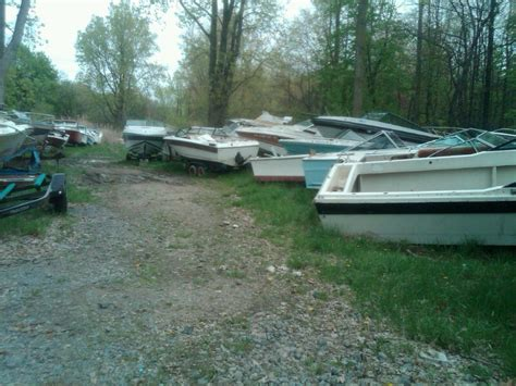Boat Salvage Yards Nd by Salvage Yard Locator Help The Hull Boating And