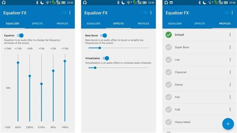 best equalizer app for android 10 best equalizer apps for android android authority