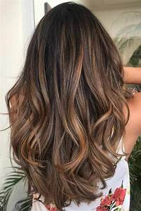 Balayage Cheveux Frisés : le sombr hair en 70 photos la beaut des nuances lumineuses dans les cheveux obsigen ~ Farleysfitness.com Idées de Décoration