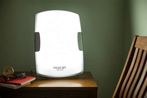 therapy light lamp lamps happylight
