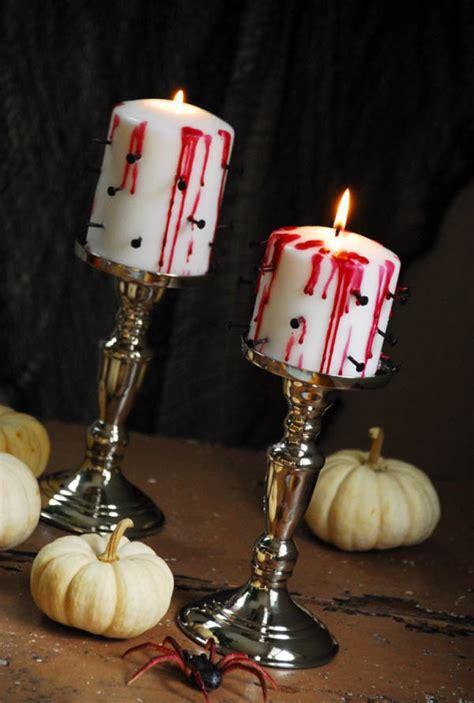 creepy diy decorations for a spooky easyday