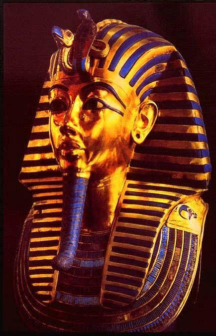 tutanchamun der vergessene pharao