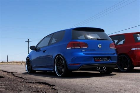 golf 5 gti sportauspuff dyfuzor tylny vw golf 5 r32 look do vw golf 6 gti textured nasza oferta volkswagen golf