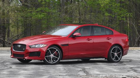 2018 Jaguar Xe S Awd 10 Things You Need To Know