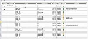 Dropbox Rechnung : excel projektmanagement vorlage als kostenloser ~ Themetempest.com Abrechnung