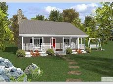 Welcome Back, Small House! The Small House Plan Can Pack a