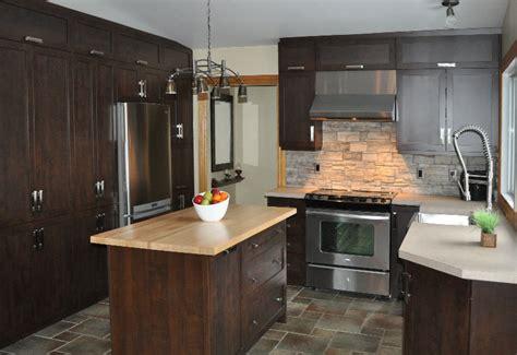 reparation armoire de cuisine cuisine en polyester mod 232 le shaker couleur l444