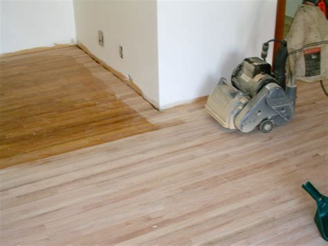 How To Clean Old Hardwood Floors Without Sanding. How To