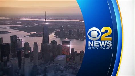 Cbs 2 News At 6pm Intro