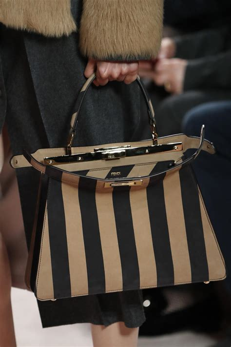 FENDI FALL WINTER 2020 WOMEN'S COLLECTION DETAILS | The ...