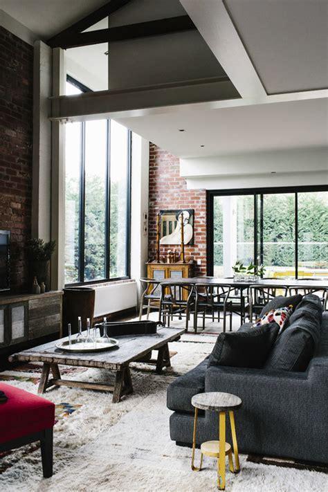 warehouse interior ideas