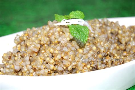 cuisine milet millet recipes for weight loss