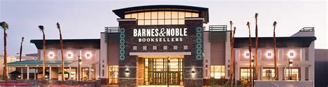 Barns And Novles by Barnes Noble Inc How Low Can It Go Barnes Noble