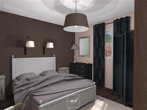 couleur chambre parentale chambre parentale moderne photo une suite parentale