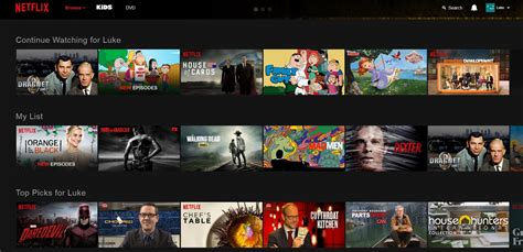 the series and movide site template netflix releases their new web site cord cutters news