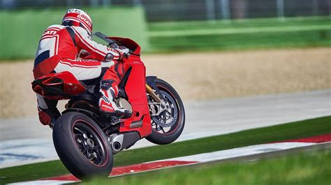 Great Ducati 1299 Panigale S Wallpaper