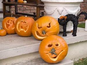 70, Cool, Easy, Pumpkin, Carving, Ideas, For, Wonderful, Halloween, Day, Guide, To